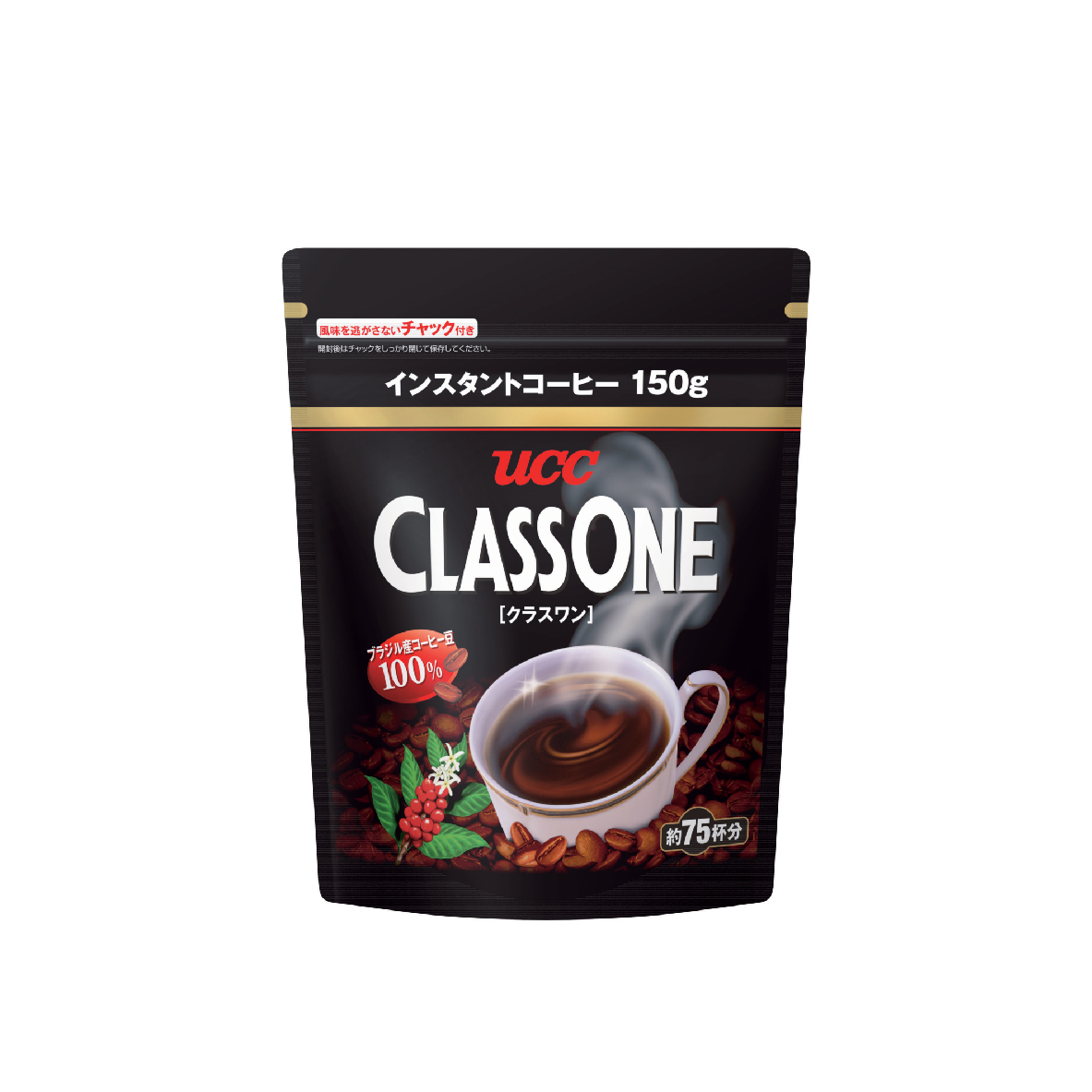 Class One Instant Coffee Pack