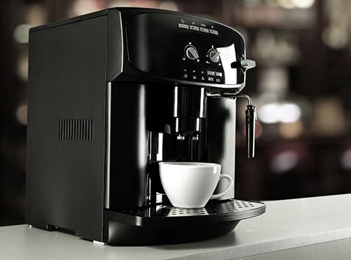 业务用和办公室咖啡解决方案