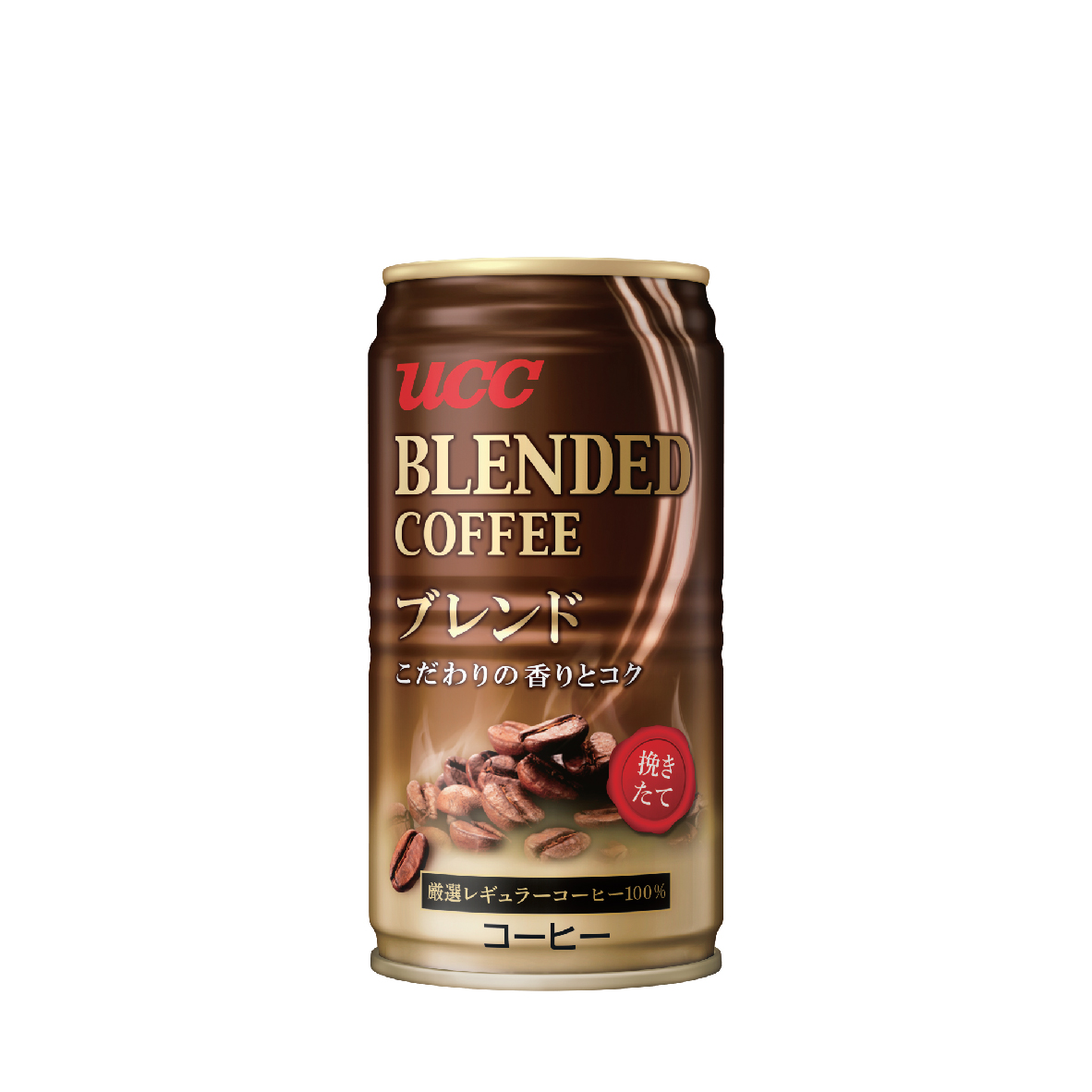 UCC Blended Coffee
