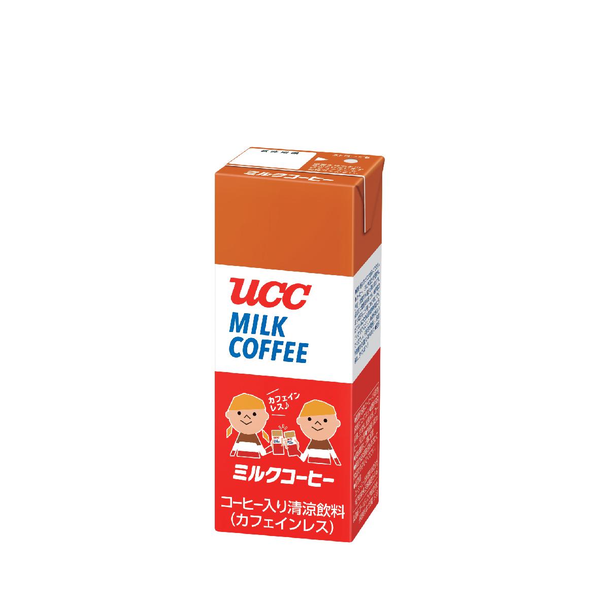 UCC Milk Coffee Pack