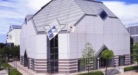 UCC咖啡博物館