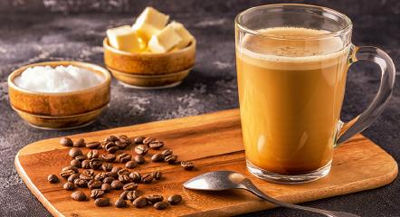 UCC咖啡食譜