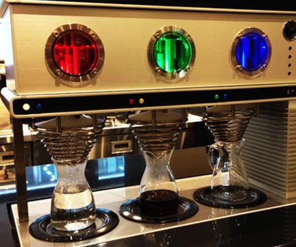 滴滤大师咖啡机