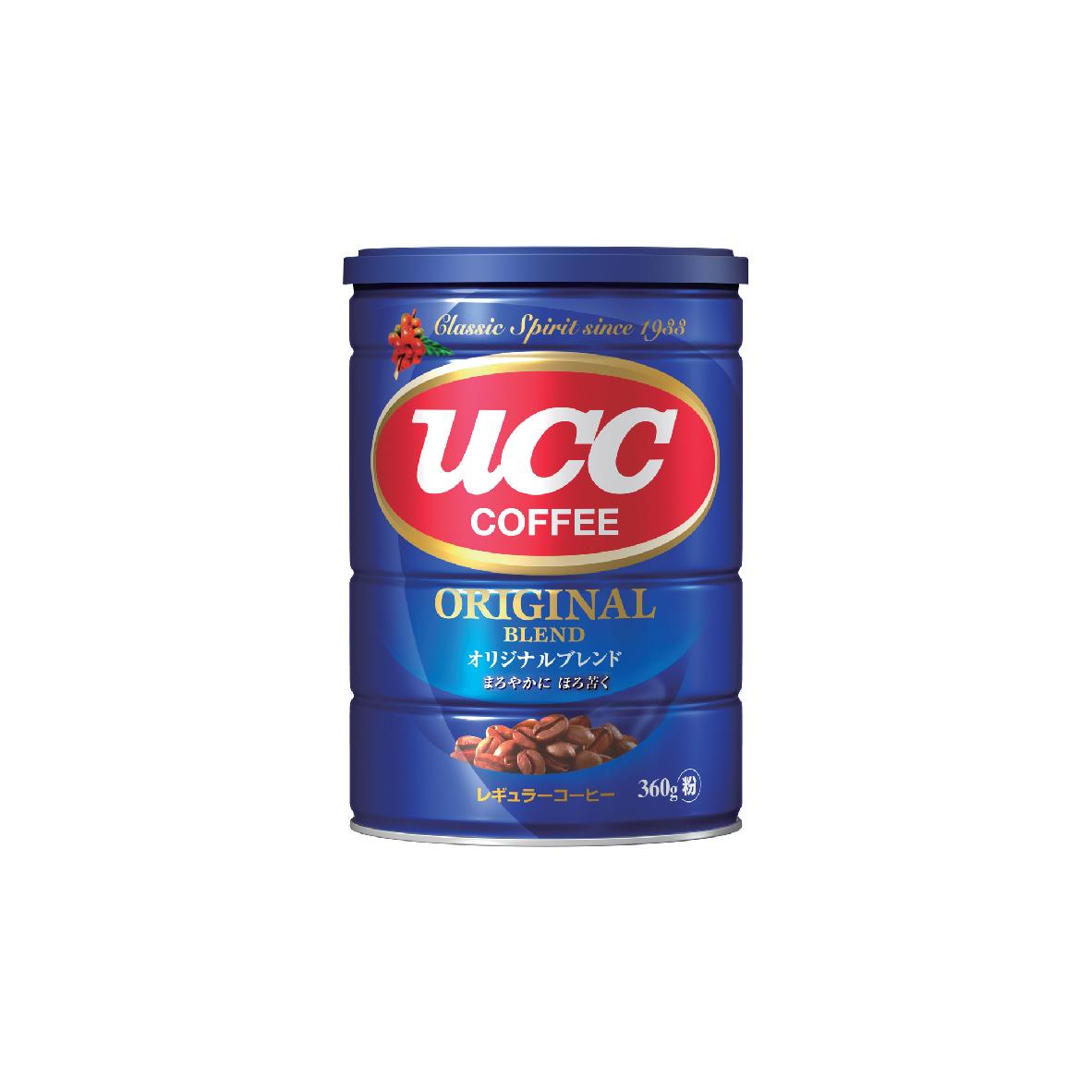 悠诗诗原味综合焙炒咖啡粉