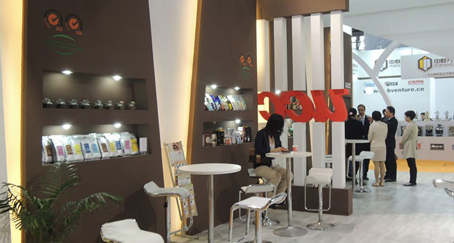 """The 23rd Shanghai International Hotel Supplies Expo"""" ended successfully."""