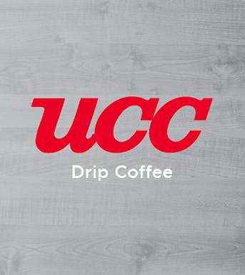 UCC Drip Coffee