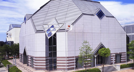 UCC 咖啡博物館