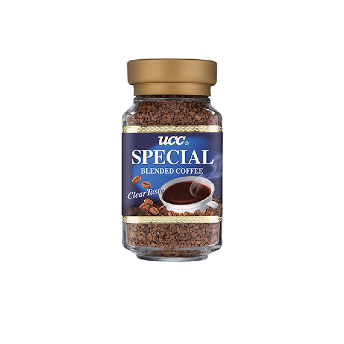 UCC 精選即溶咖啡
