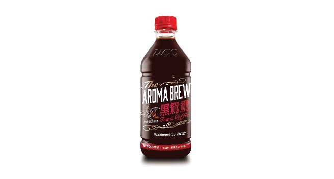 新品上市-AROMA BREW艾洛瑪黑鴛鴦