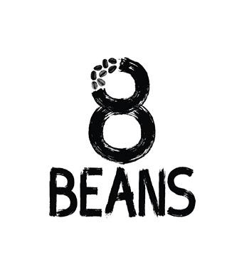 8 BEANS