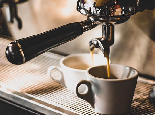Machines For Cafes & Restaurants