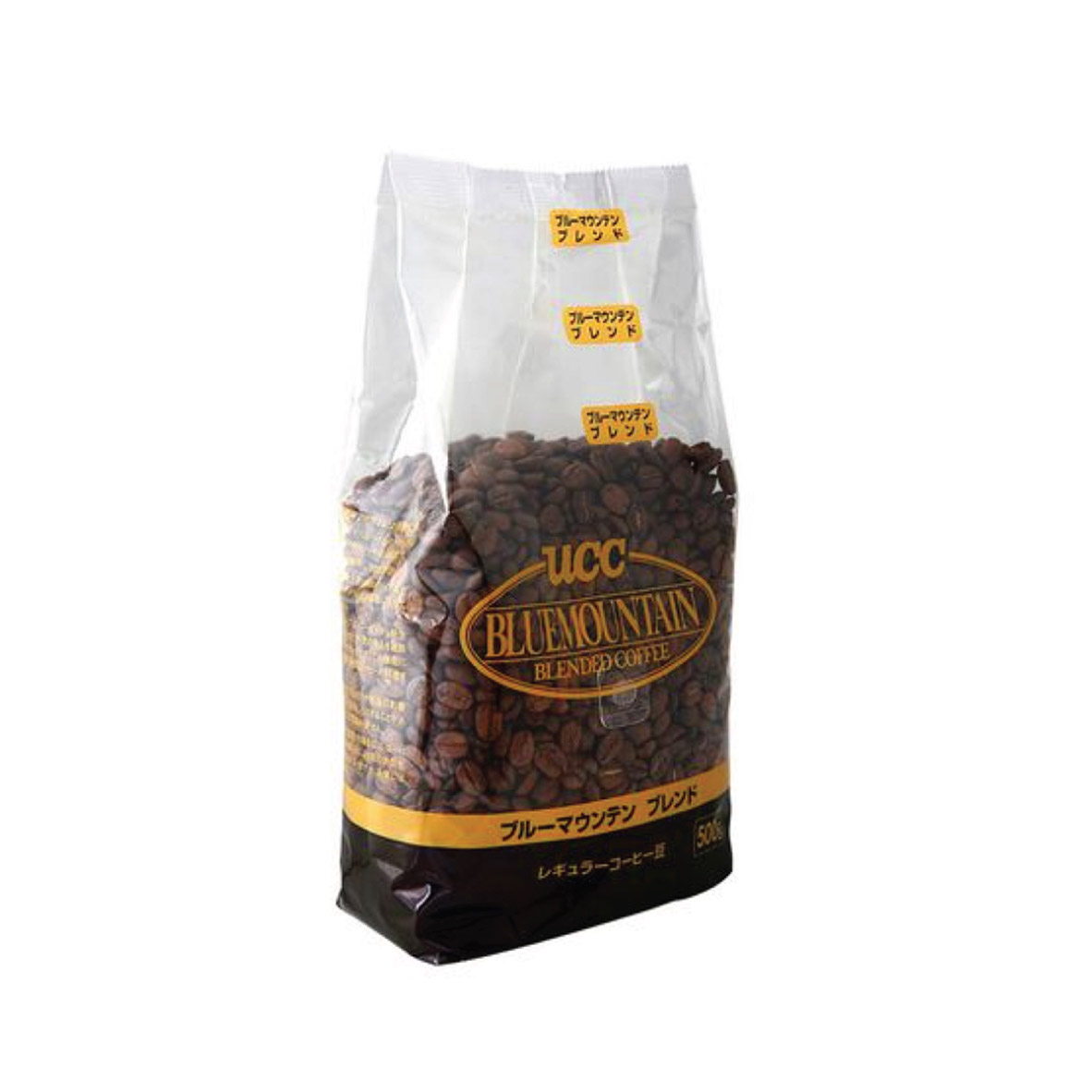 UCC Blue Mountain Blended Coffee