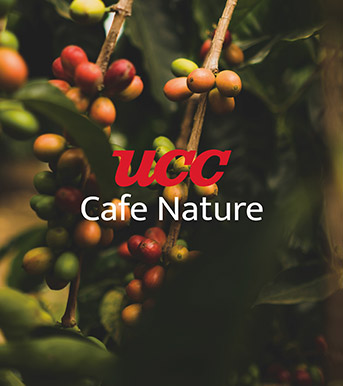 UCC Cafe Nature