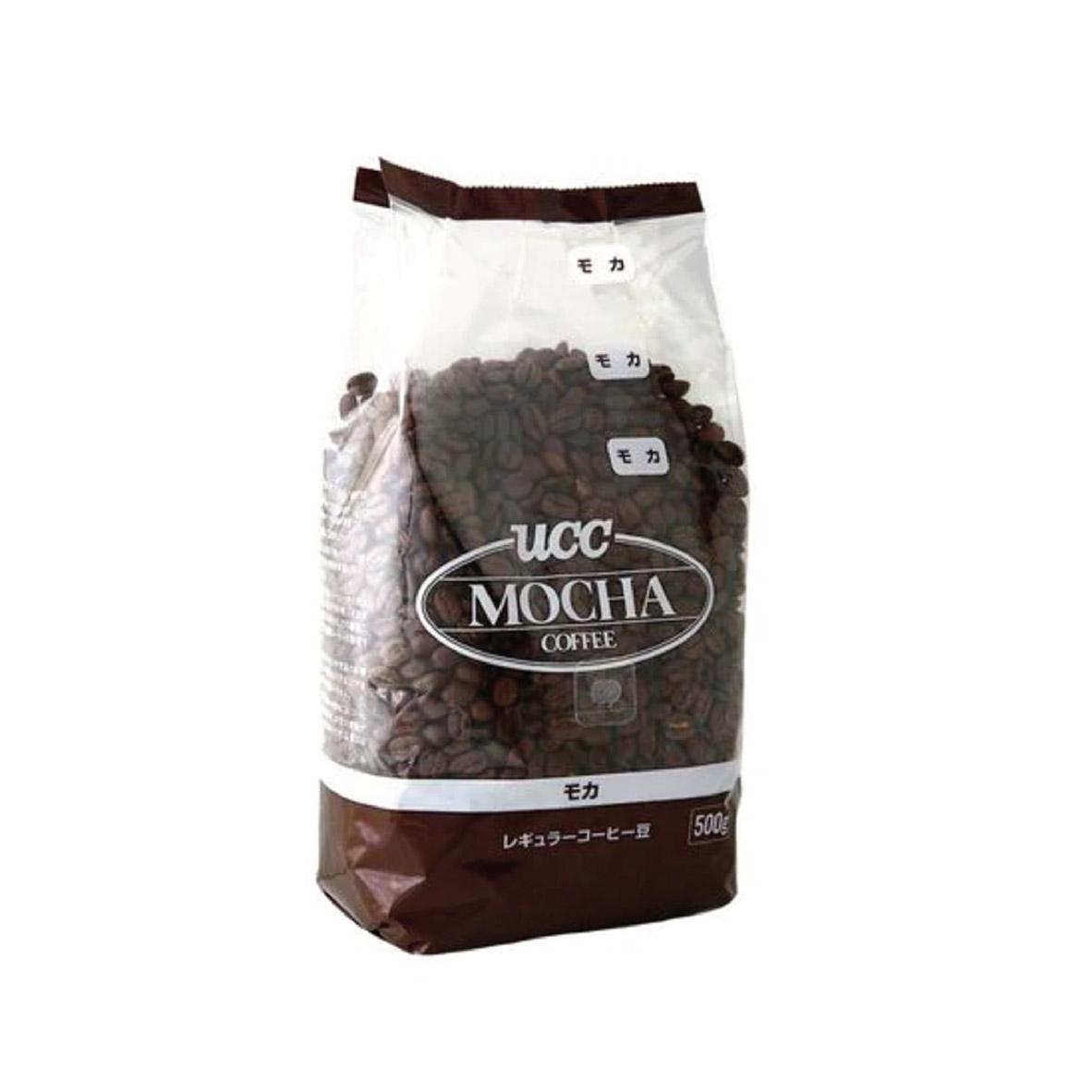 UCC Mocha Coffee