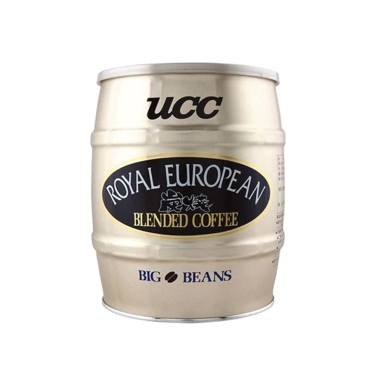UCC Royal European Blend